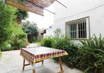 Location vacances Eslida - Casa rural en Quartell con encanto-2