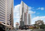 Hôtel Auckland - Everest Serviced Apartments on Albert-2