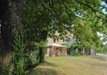 Location vacances Apecchio - Spacious Farmhouse in Apecchio with Pool-4
