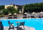 Hôtel Grèce - Arolithos Traditional Village Hotel-1