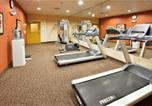 Hôtel Corning - Holiday Inn Express Hotel & Suites Willows-1