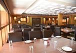 Hôtel Vadodara - Viz Park Hotel-3