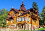 Location vacances Szklarska Poręba - Willa Nimfa-2
