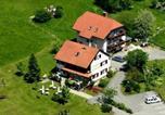 Hôtel Bernau im Schwarzwald - Landgasthaus Kurz Hotel & Restaurant am Feldberg - Schwarzwald-4