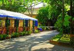 Location vacances  Italie - Fiori D'Arancio-3