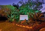 Location vacances St Lucia - Leopard Corner Lodge-1