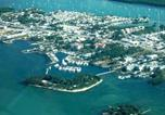 Location vacances Summerland Key - Top Floor, Water View! condo-4