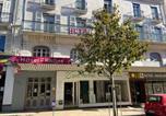 Hôtel Allier - Hotel du Rhône-2