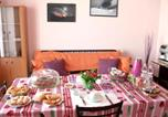 Location vacances Belpasso - Apartment with one bedroom in Nicolosi with furnished balcony and Wifi 15 km from the beach-3