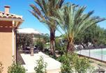 Location vacances  Haute Corse - Résidence Primavera-3