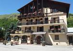 Hôtel Valmeinier - Le Relais du Galibier-3