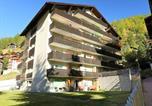 Location vacances Zermatt - Apartment Roc-3