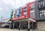 Hôtel Bukittinggi - Oyo 555 Aedo-4