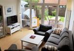 Location vacances Wangerooge - Wangerooger Inselhäuschen - Komfortables Ferienhaus für die ganze Familie!-1