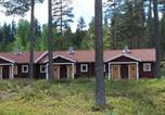 Hôtel Rättvik - Hotell Moskogen-1