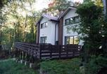 Villages vacances Zielona Góra - Zielony Cypel-1