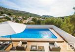 Location vacances Benitachell - Abahana Villas Los Pasitos-4