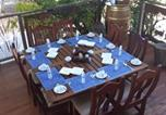 Location vacances Grootfontein - Callies Game Lodge Safaris-2