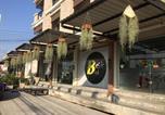 Hôtel Lat Krabang - Best Bed Suvarnabhumi-1