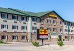 Hôtel Sioux Falls - Super 8 by Wyndham Sioux Falls-3