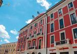 Location vacances  Province de Campobasso - Sweet House-4