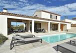 Location vacances Malaucène - Villa Beau Provence-1