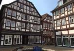 Hôtel Mücke - Haus Oberscholtes-1