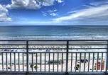 Location vacances Daytona Beach - Ocean Walk Resort 1504ab-2