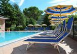 Hôtel Nago-Torbole - Hotel Villa Giuliana-1