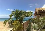 Location vacances Santa Maria - Porto Antigo Beach Front Studio-4