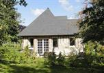 Location vacances  Calvados - Le Petit Pressoir-1