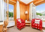 Hôtel Sils im Engadin/Segl - Edelweiss Swiss Quality Hotel-4