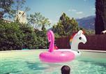 Location vacances Entrechaux - Instant bohème-1