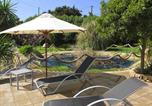 Location vacances Buger - Villa Buger-4