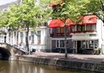 Hôtel Pijnacker-Nootdorp - Hotel Leeuwenbrug-1