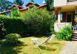 Location vacances Monza - Appartamento tra Monza e Milano-4
