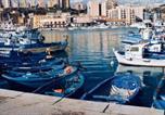 Location vacances Porto Empedocle - Il Cortile Di Montalbano-1
