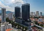 Hôtel George Town - Courtyard by Marriott Penang-1
