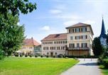 Hôtel Neckarbischofsheim - Schlosshotel Neckarbischofsheim-4