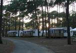 Camping  Acceptant les animaux Gastes - Plein Air Locations - camping Le Vivier-4