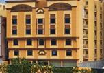 Hôtel Arabie Saoudite - Anwar Almashaer-2