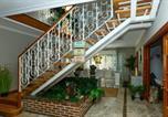 Location vacances Yunquera de Henares - Villa Campiña-2
