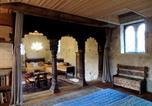 Hôtel Malay - Maison Romane 1136-1