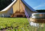 Location vacances Castle Combe - Roe Deer Fields-1