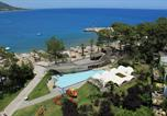 Villages vacances Yeni - Club Phaselis-3