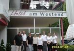 Hôtel Erstein - Hotel Am Westend-2