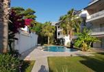 Location vacances Kemer - Atalos residence flat with 3 bedroom-3