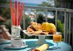Location vacances Bellaria-Igea Marina - Room in Bb - Hotel Villa Alexandra - Cozy and familiar double room-2