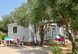 Camping  Acceptant les animaux Hérault - Camping Sainte Veziane-4