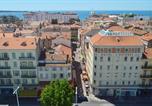 Hôtel Cannes - L'Esterel-1